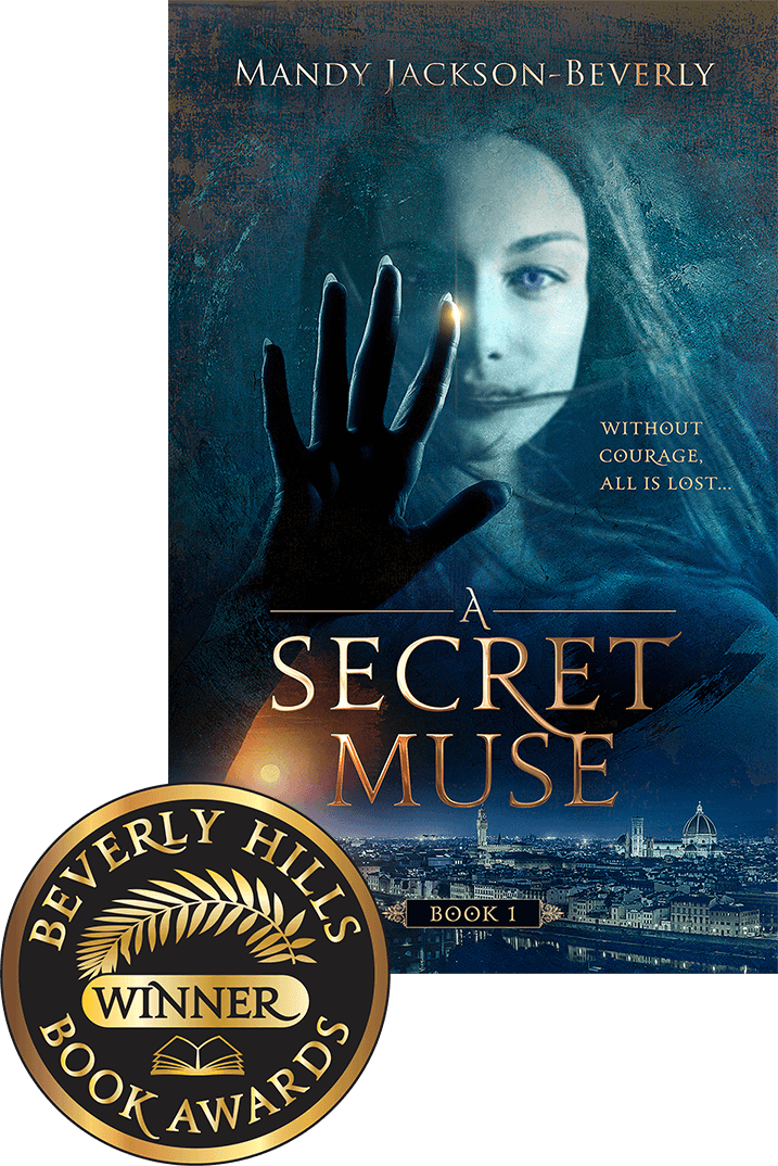 A Secret Muse - A Dark Fantasy Trilogy
