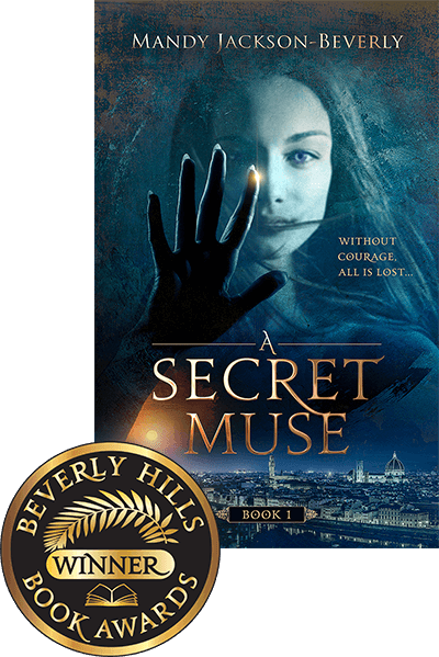 A Secret Muse book cover></a>