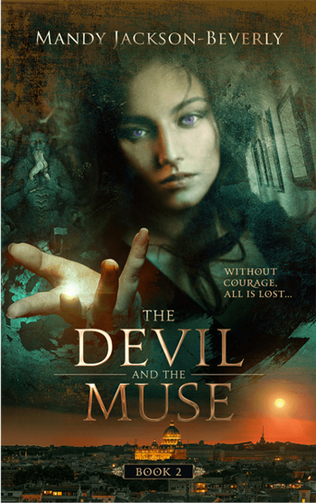 The Devil And The Muse…