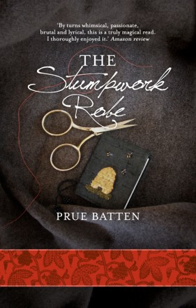 """""""The Chronicles of Eirie,"""" a fantasy series by Prue Batton"""