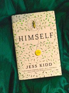 HIMSELF:A NOVEL, Jess Kidd