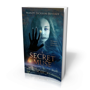 A Secret Muse -book one of The Creatives Series