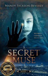 A Secret Muse by Mandy Jackson-Beverly