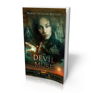 The Devil and The Muse - book two of The Creatives Series