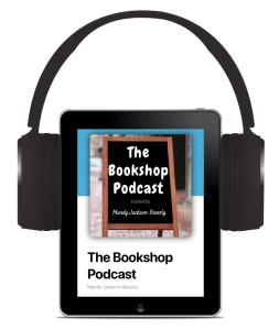 The Bookshop Podcast with Mandy Jackson-Beverly
